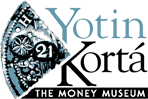 logo Money Museum Curacao
